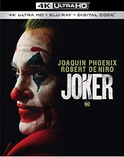 Blu-ray Review - Joker