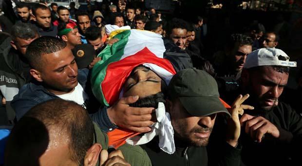 Satu Lagi Tahanan Palestina Meninggal di Penjara Israel