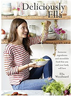 Ella Woodward Deliciously libro
