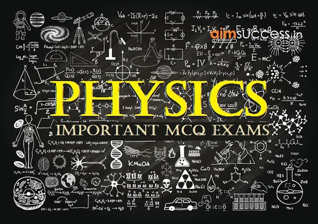 GENERAL SCIENCE (PHYSICS) QUESTIONS FOR RRB ALP 2018