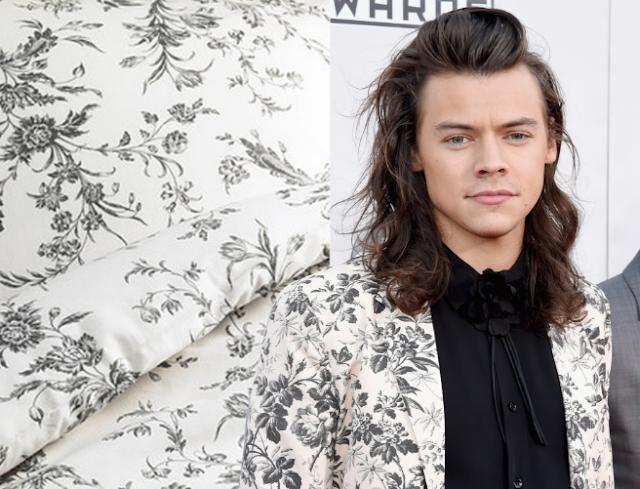 Harry Styles comenzará su carrera como solista