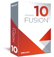 vmware fusion professional 10