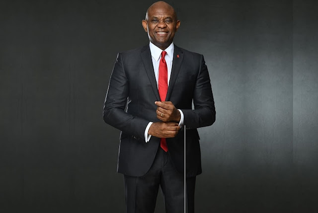 Tony Elumelu Biography, Age, Early Life, Family, Net Worth And More ~  Information Guide Africa