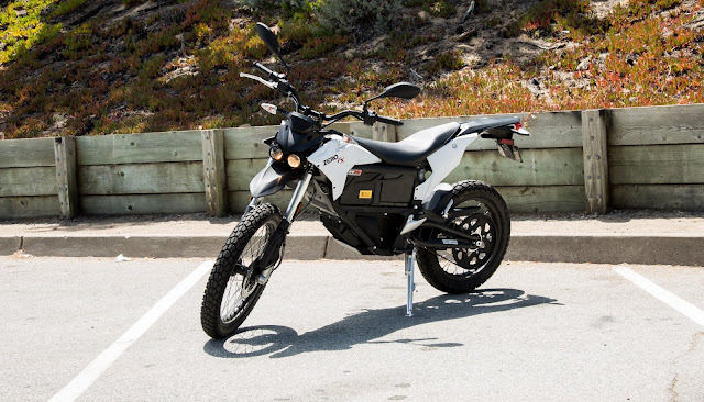 Electric Motorcycle Battery Market