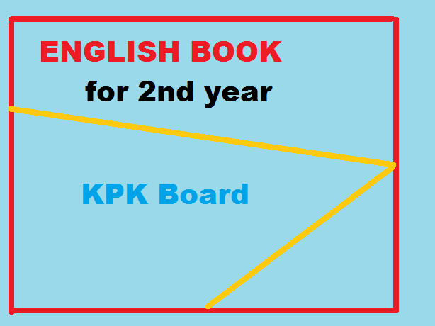 English Notes For Class 12 Kpk Board
