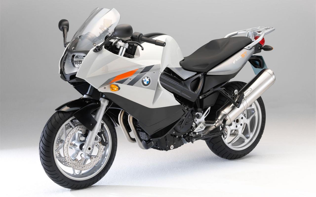 bmw f800st tourer motorcycles all bikes zone. Black Bedroom Furniture Sets. Home Design Ideas