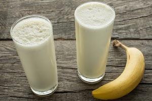 Susu Pisang di kenakan tindakan KKM