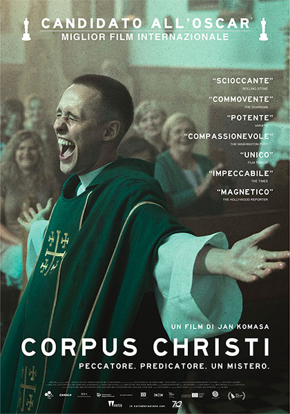 Corpus Christi: A Redenção Torrent Thumb