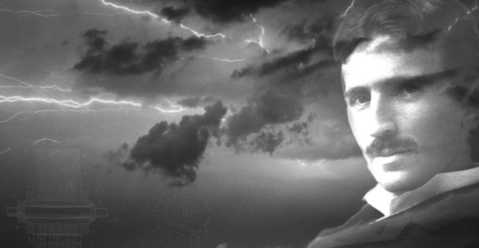 Tesla ha esposto la Cabala nel suo lavoro - The Marshall Report