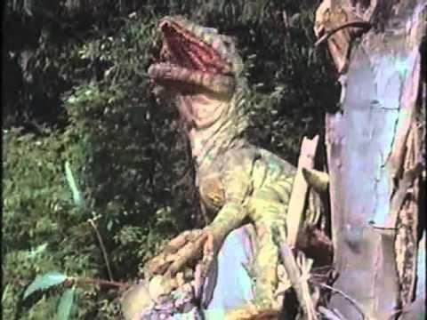 dinosaur island 1994 cast