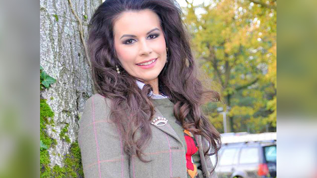 """My Cancer Was Cured By The Power Of Prayer"" – Former Miss Ireland Speaks About Her Recovery"
