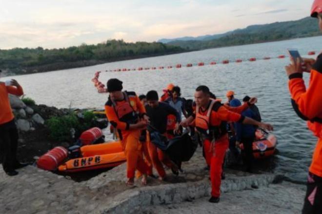 3 Hari Hilang, Pelajar Tenggelam di Bendungan Ponre-ponre Akhirnya Ditemukan