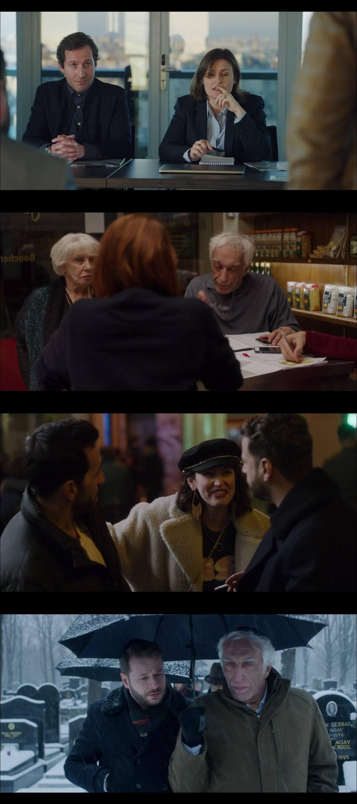 Family Business Temporada 1 Completa HD 720p Latino
