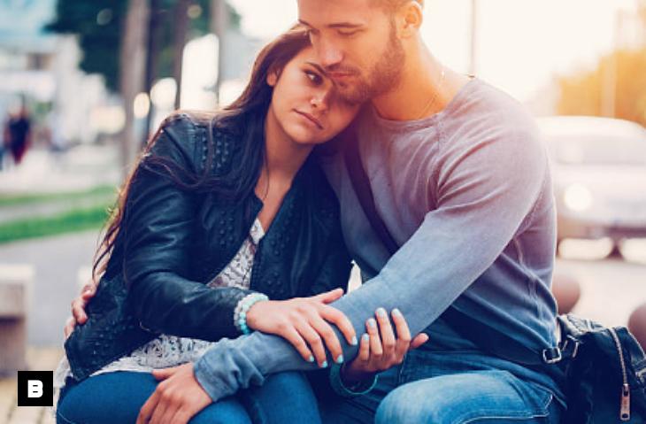 Señales que indican que tu pareja está a punto de romper