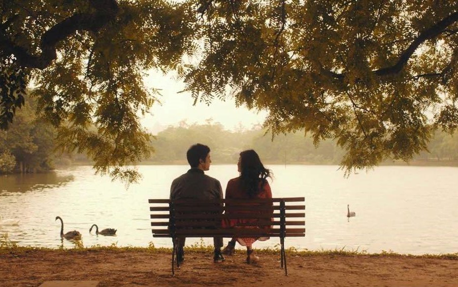 Talvez Uma História de Amor