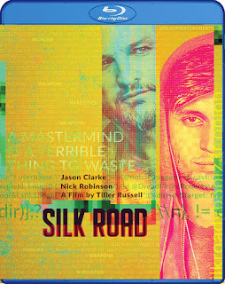 Silk Road [BD25] *Subtitulada