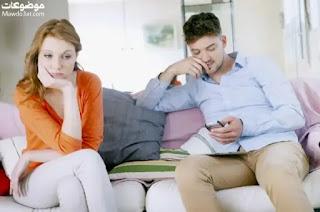مشاكل زواج الاقارب
