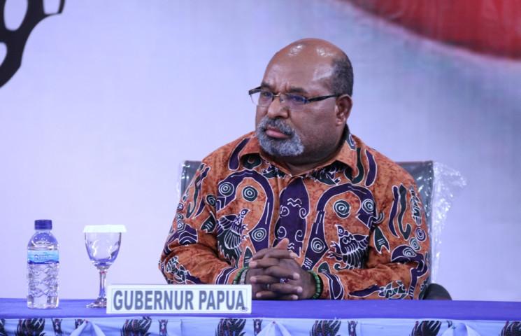 Ini Tujuh Sikap Lukas Enembe Tanggapi Pelabelan KKB Papua Sebagai Organisasi Terorisme