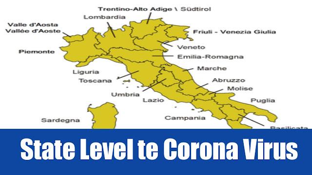 Corona Case Provincia de Hisab nal Total Count 03/03