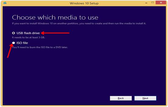تحميل ويندوز 10 32Bit ، 64bit وISO