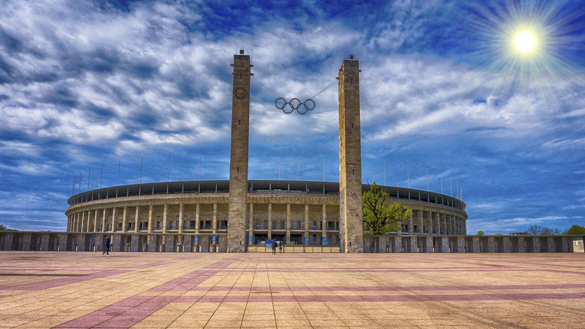 オリンピックは時代遅れ、もういらないよね?