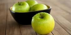 Manfaat Apel Hijau Untuk Stroke