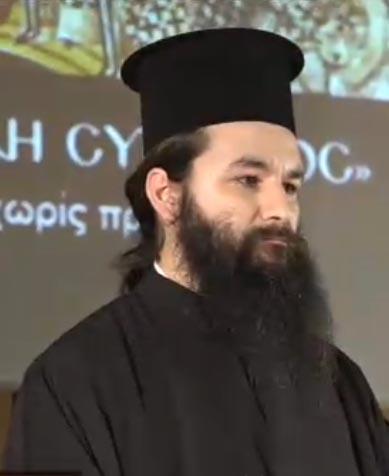 Αποτέλεσμα εικόνας για π. Ἄγγελος Ἀγγελακόπουλος