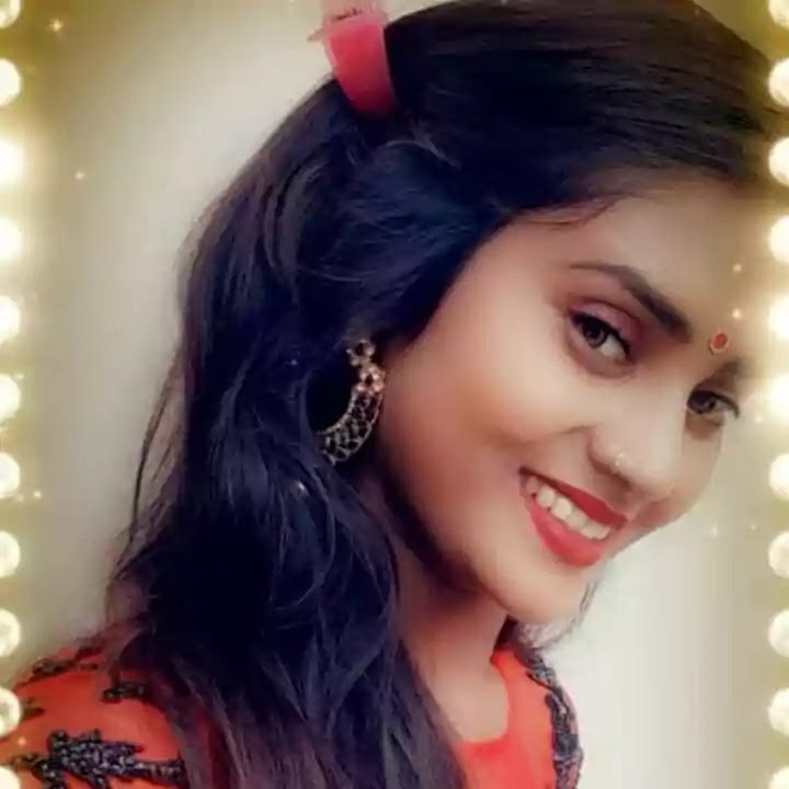 Shivani Kumari 321 tik tok photo