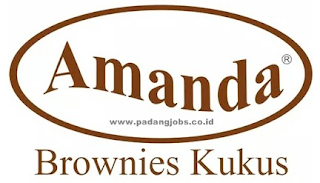 LOKER 3 POSISI AMANDA BROWNIES PALEMBANG FEBRUARI 2020