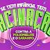 Campanha Nacional de Vacinação Contra a Poliomielite e o Sarampo em Belo Jardim, PE