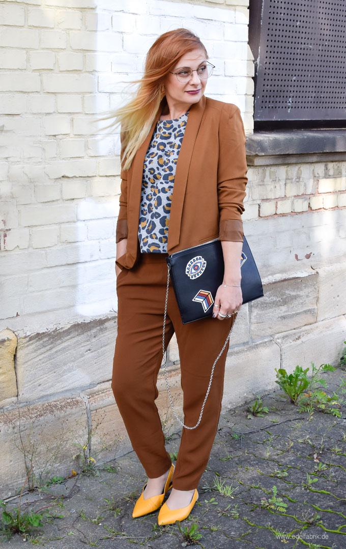 Ü40 Modeblog, Modeideen für Frauen über 40
