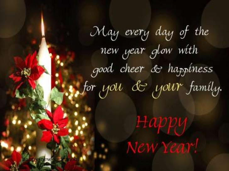 Happy New Year Quotes 2021