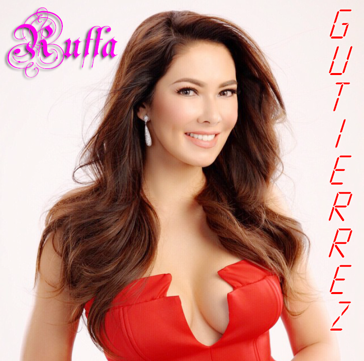 Ruffa Gutierrez Nude Photo