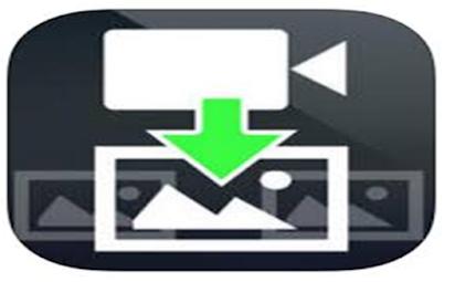 استخراج الصور من اي لقطة فيديو من جميع مواقع الفيديو بدون برامج