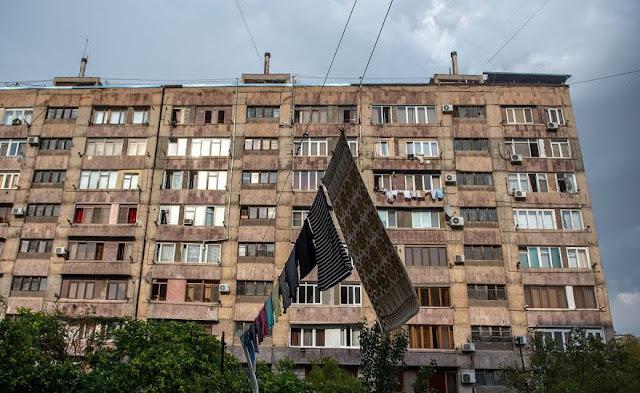 185 familias de refugiados de Azerbaiyán recibirán vivienda