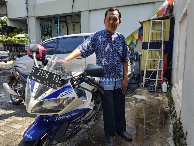 5 Kelebihan dan Kekurangan Yamaha R 15 Tahun 2010 by inukotovlog