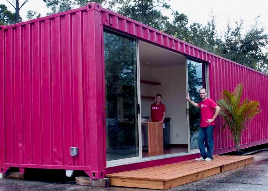 Wohncontainer Gebraucht Kaufen Nrw