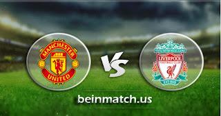 مشاهدة مباراة ليفربول ومانشستر يونايتد بث مباشر اليوم 19-01-2020 في الدوري الانجليزي