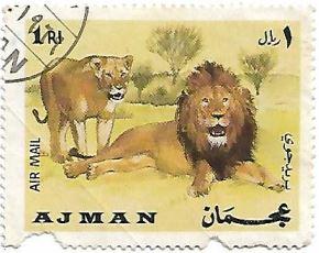 Selo Leões