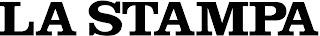 La Stampa Logo.