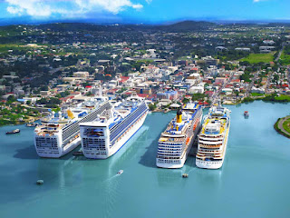 Гражданство Антигуа и Барбуда - второй паспорт за инвестиции