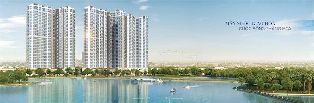 Sunshine Lake View Phạm Hùng