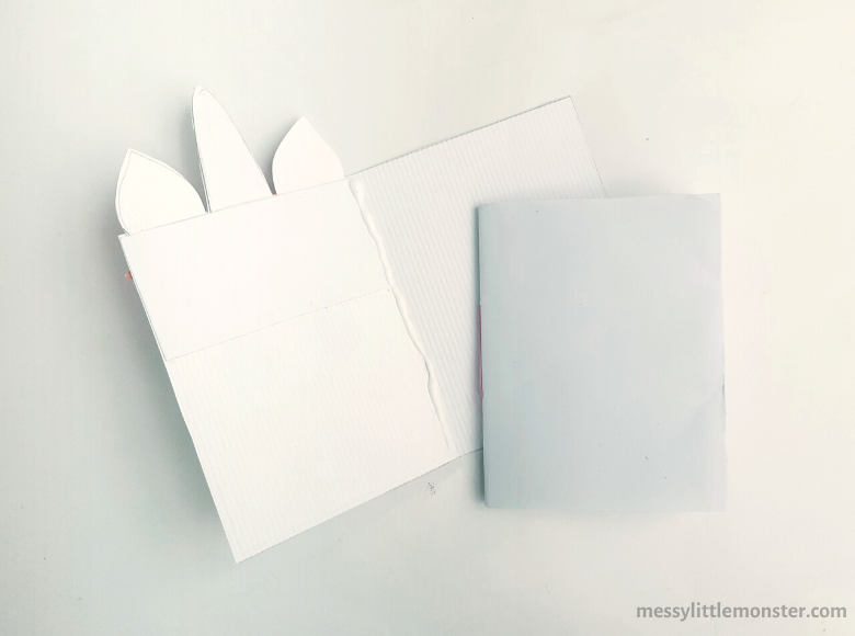 How to make a DIY notebook