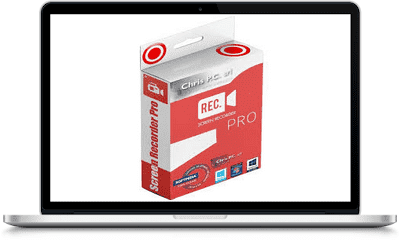 Chris-PC Screen Recorder Pro 2.20 Full Version