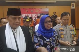 Soal Kawin Kontrak di Puncak, Bupati Bogor: Penghulunya Bodong