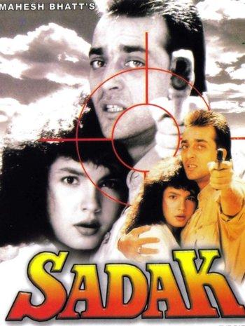 Sadak 1991 Hindi Movie Download