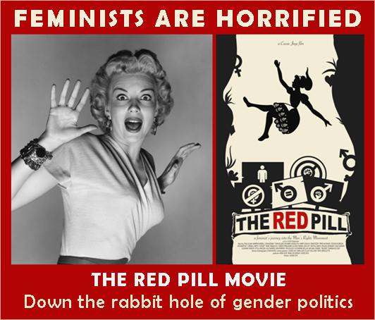 Red Pill Movie