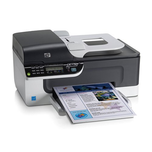 Hp officejet j4580 driver download | hp software & drivers.