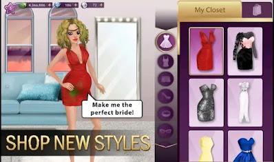 Hollywood Story: Fashion Star v 10.3.8 MOD APK [Unlimited Money/Diamond] Download Now