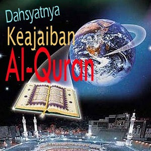 keajaibana Al Qur'an sebagai sumber seluruh ilmu pengatahuan